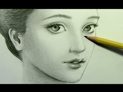 How to Draw Realistic People